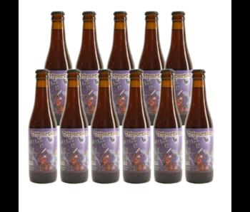 Triporteur Full Moon 12 - 33cl - Set of 11 bottles