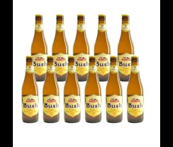 Bush Blond - 33cl - Lot de 11