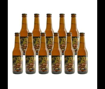 Cuvee des Trolls - 25cl - Set of 11 bottles