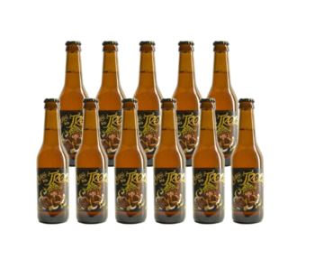 Cuvee des Trolls - 25cl - Set of 11 bottles
