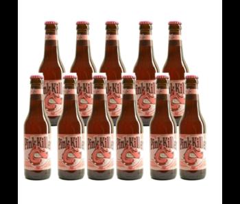 Pink Killer - 25cl - Set of 11 bottles