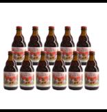 MAGAZIJN // Cherry Chouffe - 33cl - Set of 11 bottles