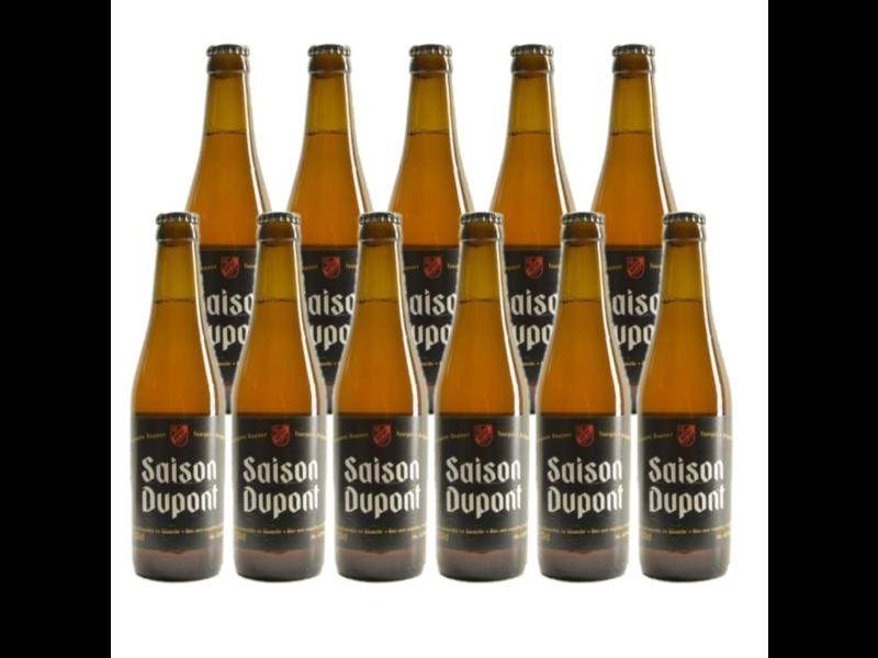Mag 11set // Saison Dupont - 33cl - 11 Stück