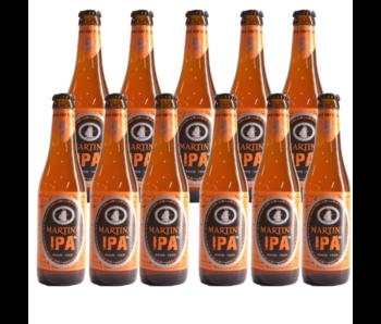 Martins IPA - 33cl - Set of 11 bottles