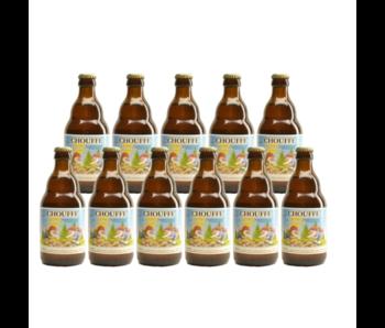 Chouffe Soleil - 33cl - Set of 11 bottles