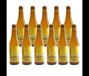 Urthel Saisonniere - 33cl - Lot de 11