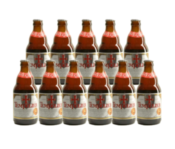 Tempelier - 33cl - Set of 11 bottles