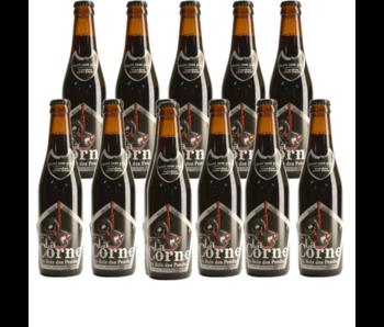 La Corne Du Bois Des Pendus Black - 33cl - Set of 11 bottles