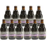 MAGAZIJN // Kasteel Barista Chocolate Quad - 33cl - 11 Stück
