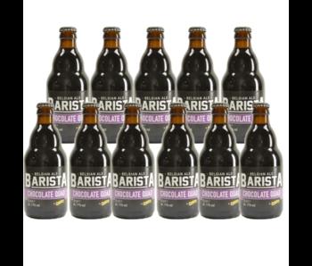 Kasteel Barista Chocolate Quad - 33cl - Set of 11 bottles