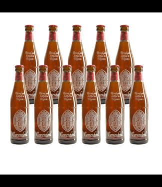 Corsendonk Rousse - 33cl - Set of 11 bottles