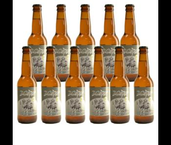 Zeezuiper - 33cl - Set of 11 bottles