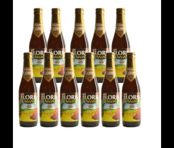 Floris Chocolat - 33cl - Set van 11 stuks