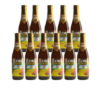 Floris Chocolat - 33cl - Set of 11 bottles