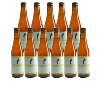Papegaai 33cl - Set of 11 bottles