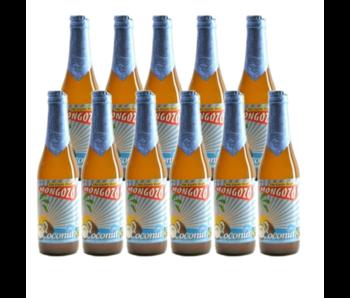 Mongozo Coconut - 33cl - Set of 11 bottles