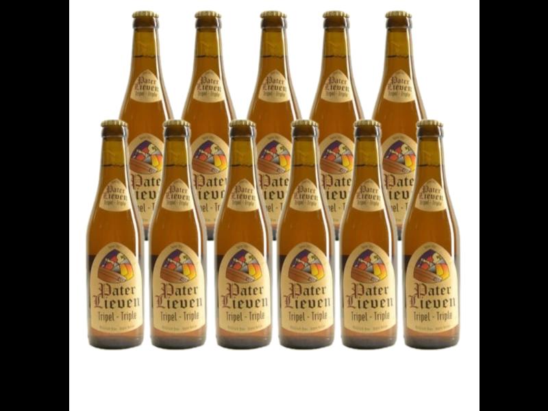 11set // Pater Lieven Tripel - 33cl - 11 Stück