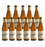 11set // Gruut Belgian Blond - 33cl - Set of 11 bottles