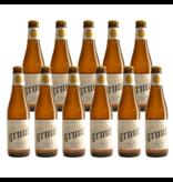 11set // Gruut Belgian Blond - 33cl - Set van 11 stuks