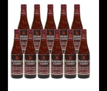 Rodenbach Alexander - 33cl - Set of 11 bottles