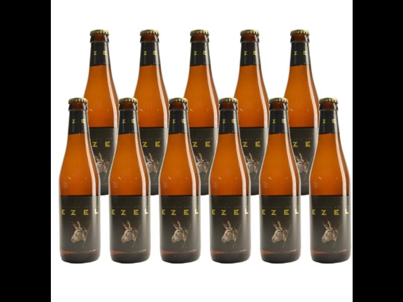Ezel - 25cl - Set of 11 bottles