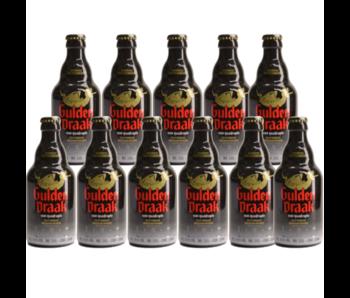Gulden Draak 9000 Quadruple - 33cl - Set of 11 bottles