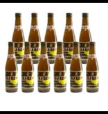 11set // Chapeau Banana - 25cl - Set van 11 stuks