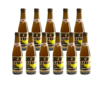 Chapeau Banana - 25cl - 11 Stück