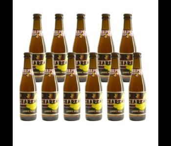 Chapeau Banana - 25cl - Set of 11 bottles