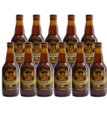 Mag 11set // Grimbergen Optimo Bruno - 33cl - 11 Stück