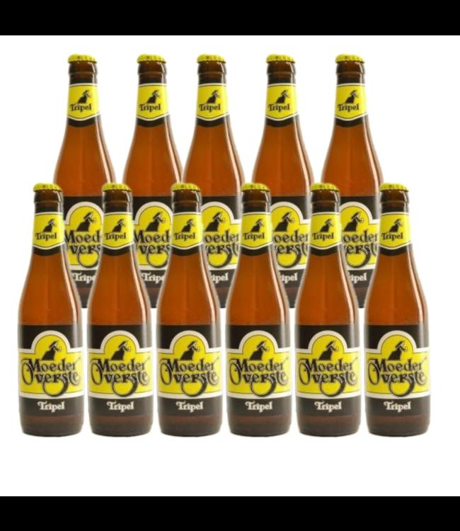 Moeder Overste Tripel - 33cl - Set of 11 bottles