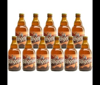 Den Bangelijke Tripel - 33cl - Set of 11 bottles