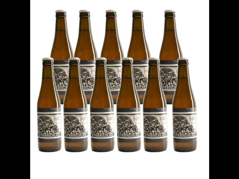 Steenuilke - 33cl - Set of 11 bottles