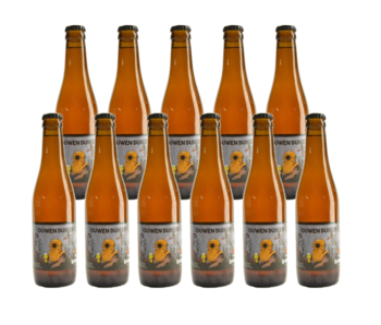 Ouwen Duiker 33cl - Set of 11 bottles