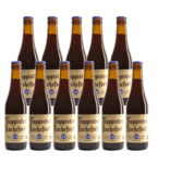 MAGAZIJN // Trappistes Rochefort 10 - Set of 11 bottles