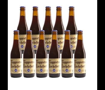 Trappistes Rochefort 10 - 11 Stück