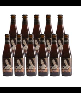 SET VAN 11   l-------l Duchesse de Bourgogne - 25cl - Set of 11 bottles