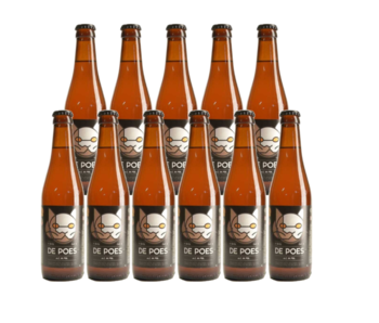 De Poes - 33cl - Set of 11 bottles