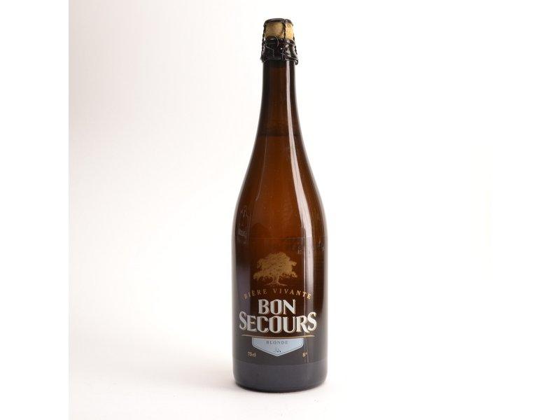 Bon Secours Blond - 75cl