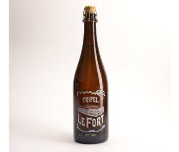 Le Fort Tripel - 75cl