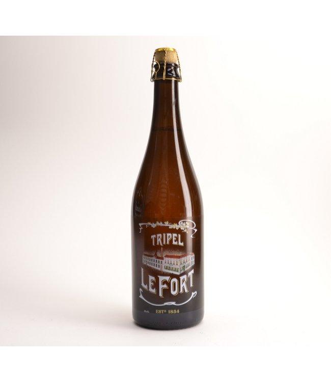 75cl   l-------l Le Fort Tripel - 75cl