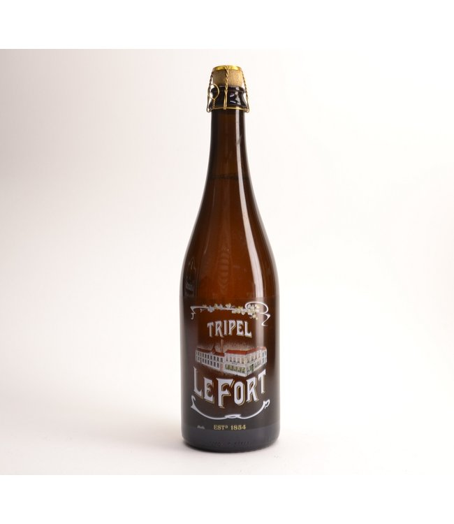 Le Fort Tripel - 75cl