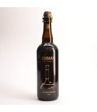 Chimay Special Grande Reserve ADS - 75cl
