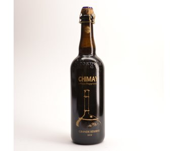 Chimay Special Grande Reserve 2018 ADS - 75cl
