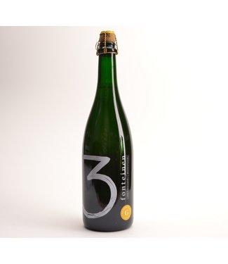 3 Fonteinen Gueuze Golden Blend - 75cl