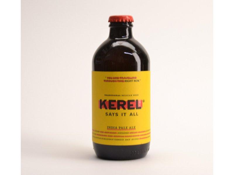 Kerel India Pale Ale - 33cl