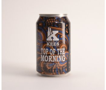 Kees Top Of The Morning - 33cl
