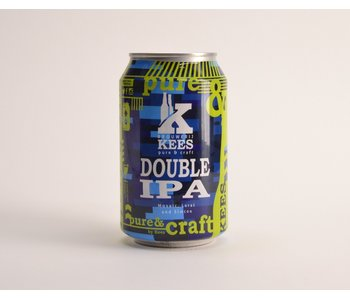 Kees Double IPA - 33cl