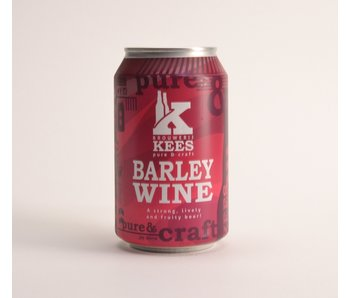 Kees Barley Wine - 33cl