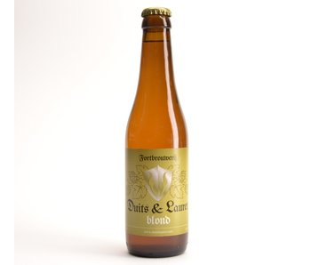Duits En Lauret Blond - 33cl
